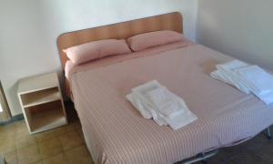 Nonna Amalia, Apartmány  Torchiara - big - 9