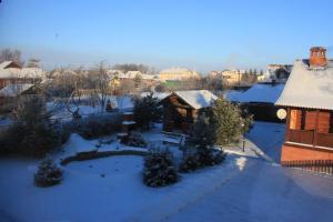 Гостевой дом Покровская усадьба - фото 16