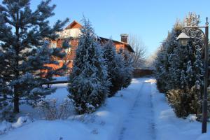 Гостевой дом Покровская усадьба - фото 19