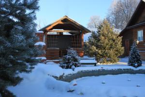 Гостевой дом Покровская усадьба - фото 20