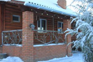 Гостевой дом Покровская усадьба - фото 21