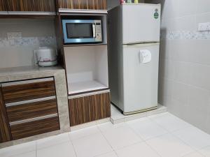 Kayangan Homestay, Ferienhäuser  Johor Bahru - big - 6