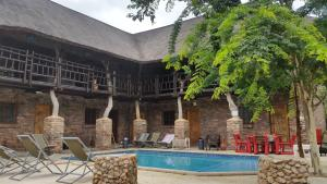Jabula Lodge, Marloth Park
