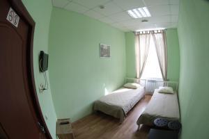 Bugrov Hotel, Hotels  Nizhny Novgorod - big - 30