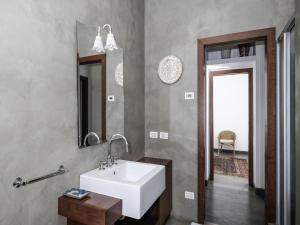 Casa Sannio, Vendégházak  Róma - big - 12