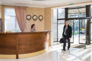 Отель Прованс - фото 2