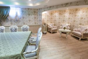 Отель Прованс - фото 23