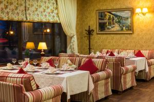 Отель Прованс - фото 25