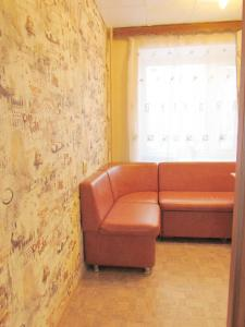 Apartment Ujutnoe gnezdo on per Tovarishcheskiy
