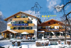obrázek - Alpenhotel Rieger