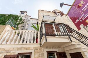 Apartment old Trogir
