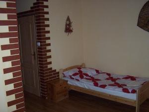 Penzion U Červených vrat