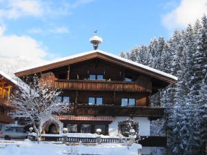 obrázek - Pension Mühlbachhof