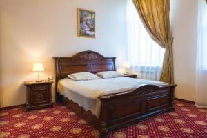 Отель Прованс - фото 13