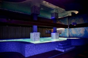 Отель Goral Hotel & Spa, Буковель