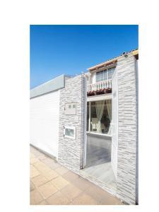 Casa la Morera, Holiday homes  El Médano - big - 2