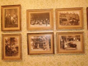 Апартаменты One-Bedroom на Советской - фото 23