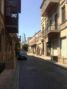 Апартаменты Старый город