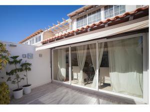 Casa la Morera, Holiday homes  El Médano - big - 23