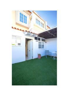 Casa la Morera, Holiday homes  El Médano - big - 22