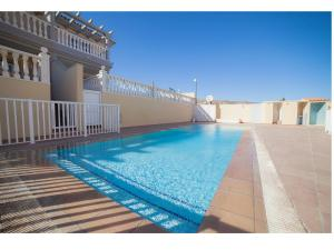 Casa la Morera, Holiday homes  El Médano - big - 15