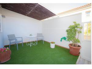 Casa la Morera, Holiday homes  El Médano - big - 14