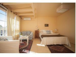 Casa la Morera, Holiday homes  El Médano - big - 9