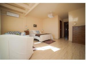 Casa la Morera, Holiday homes  El Médano - big - 7
