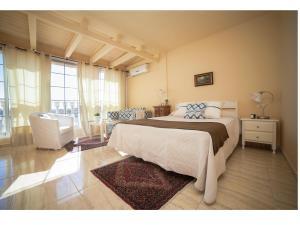 Casa la Morera, Holiday homes  El Médano - big - 8