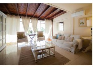 Casa la Morera, Holiday homes  El Médano - big - 5