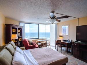 Top of the Gulf 709 Condo, Apartmány  Panama City Beach - big - 1