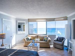 Top of the Gulf 715 Condo, Ferienwohnungen  Panama City Beach - big - 4
