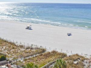 Top of the Gulf 715 Condo, Ferienwohnungen  Panama City Beach - big - 5