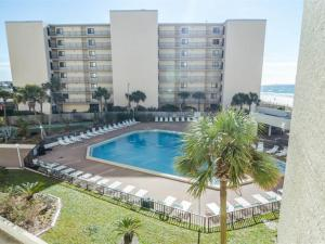Top of the Gulf 715 Condo, Ferienwohnungen  Panama City Beach - big - 15