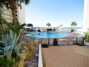 Top of the Gulf 715 Condo, Ferienwohnungen  Panama City Beach - big - 16