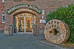 Hotel Bedburger Mühle