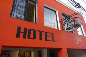 Мерида - Hotel Aries y Libra
