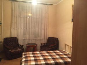 Room at Vtoraya Yamskaya, Penziony  Moskva - big - 8