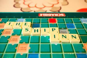 obrázek - The Ship Inn