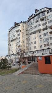 Apartment with sea view on 40 let Pobedy 15/1