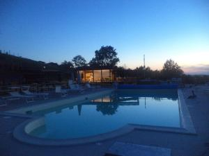 La Luna sul Trebbio, Campingplätze  Modigliana - big - 41