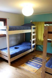 Casa Vieja Hostel & Camping, Vendégházak  Puerto Varas - big - 2