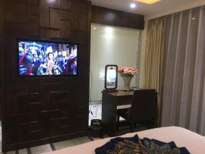 Lijiang Weave Sunshine Boutique Inn