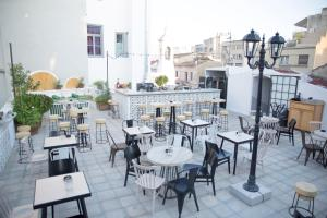 Monk suites by MLT at Ermou, Hotels  Athen - big - 32