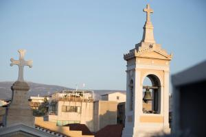 Monk suites by MLT at Ermou, Hotels  Athen - big - 31