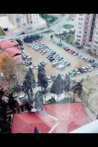 Bursa Tower Apart