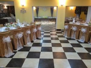 AMBER Hotel & Cafe, Hotely  Bohorodchany - big - 47