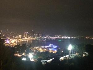 Апартаменты Монолит, Баку