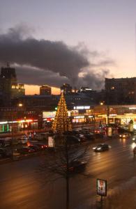 Отель Happy (Paradise) на Новом Арбате - фото 19