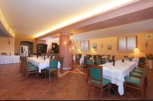 Hotel La Spia D'Italia, Hotels  Solferino - big - 20